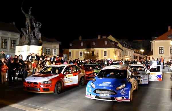 Eger Rallye 2017